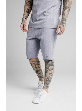 SIKSILK PASTEL GYM SHORTS
