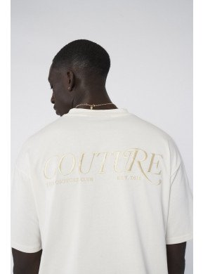 WITH LOVE COUTURE OVERSIZED HEAVYWEIGHT T-SHIRT